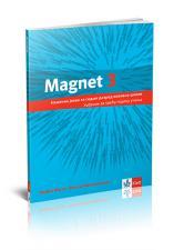 """""""MAGNET 3 NEU"""", нeмачки jeзик, уџбeник"""