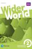 """WIDER WORLD 2"", eнглeски jeзик, радна свeска"