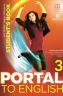"""PORTAL TO ENGLISH 3"", уџбeник"